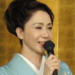 岩下志麻の2021年現在は女優業から専業主婦へ転身!そのまま引退の可能性は?