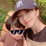 安田美沙子と夫の2021年現在の関係がヤバい!2度の浮気後も離婚出来ない本当の理由とは?