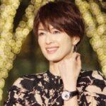 吉瀬美智子と旦那の2021年現在の夫婦仲がヤバい?大物実業家のセレブ妻生活もピリオドか?