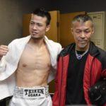 辰吉丈一郎の息子・辰吉寿以輝は無敗の最強ボクサー!長男・寿希也は逮捕で引退した!?