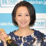 高橋由美子の2021年現在!不倫騒動で窮地に立たされスナックでアルバイト?
